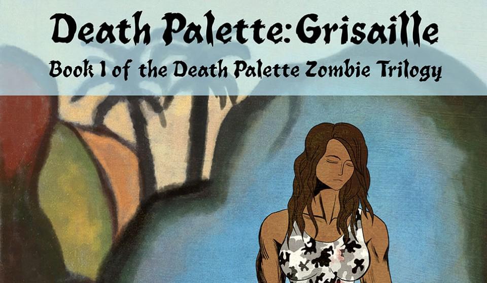 Death Palette . . . . . . . . .