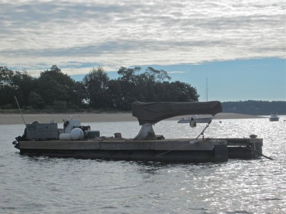 Head Barge 1