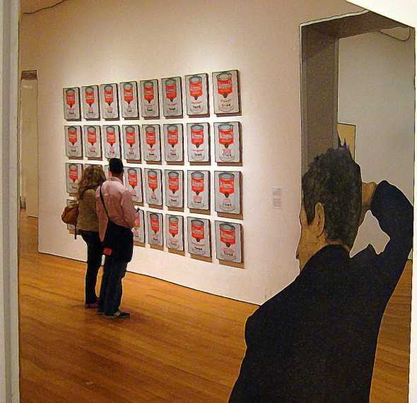 Mirror Souppaintdaubs